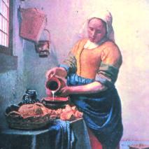 Protected: Vermeer