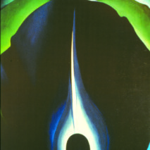 Protected: O'Keeffe