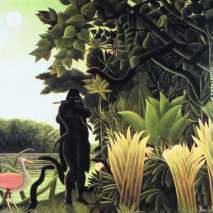 Protected: Rousseau