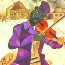 Protected: Chagall