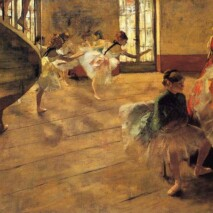 Protected: Degas