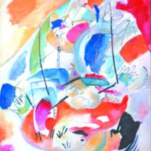 Protected: Kandinsky
