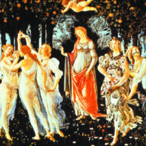 Protected: Botticelli