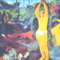 Protected: Gauguin