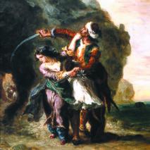 Protected: Delacroix