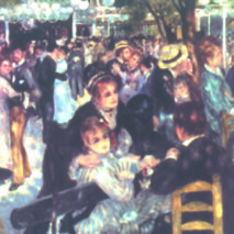 SAMPLE LESSON: Renoir