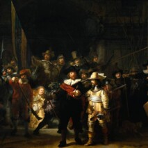 Protected: Rembrandt